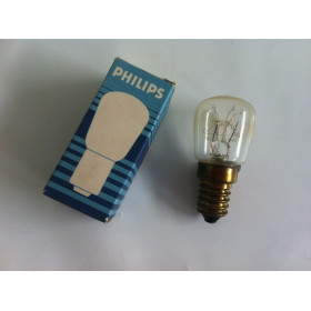 AMPOULE PHILIPS 220-235V 15W