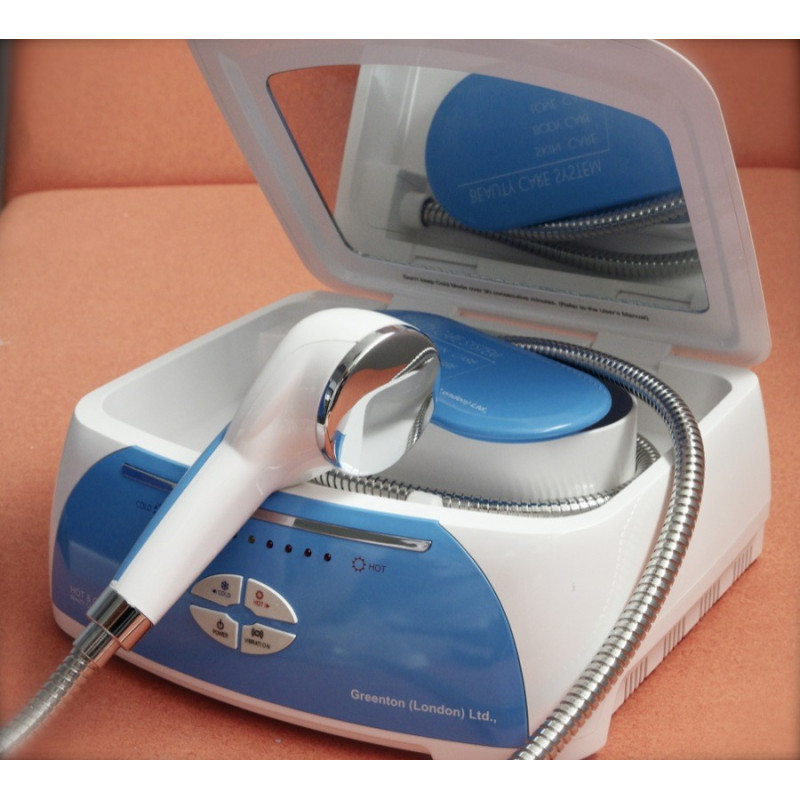 ECOSKIN FROID ET CHAUD MASSAGE (HOT&COLD MASSAGE) MB-K5967