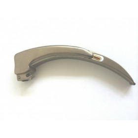 LAME DE LARYNGOSCOPE MC INTOSH N4 16CM (BLADE OR MC INTOSH LARYNGOSCOPE N4 16CM)