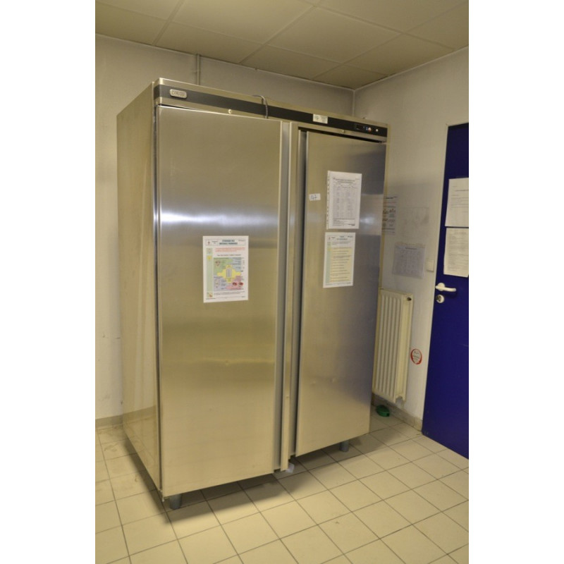 CHAMBRE FROIDE ZANUSSI 600 LITRES ENVIRON