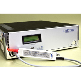 CRT 2000 THERMOGRAPHIC SYSTEM