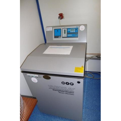 AUTOCLAVE VERTICAL 135L, THERMO ELECTRO CORPORATION