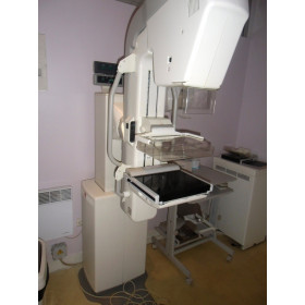 MAMMOGRAPHE GENERAL ELECTRIC DMR AVEC POTTER 18X24 ET 24X30