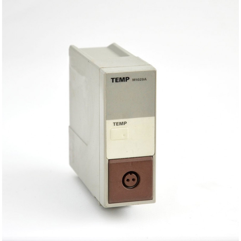 MODULE HP M1029A TEMPERATURE