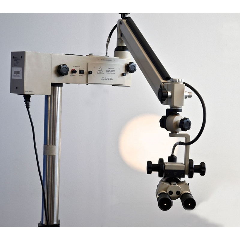 MICROSCOPE DE CONSULTATION ET D'INTERVENTION STORZ URBAN US-1