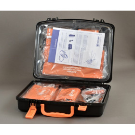 KIT TENSIOMETRIE SPENGLER RESCUE - NEUF
