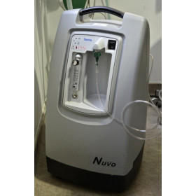 CONCENTRATEUR D'OXYGENE VETERINAIRE NUVO