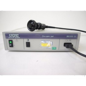 CAMERA D'ENDOSCOPIE STORZ MODELE DX 20230020