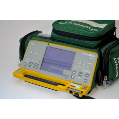 DEFIBRILLATEUR EXTERNE AUTOMATISE WELCH ALLYN