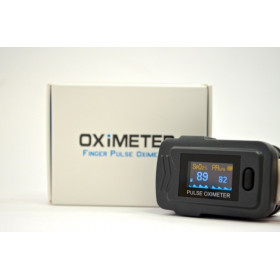 OXYMETRE DE POULS DIGITAL TOVAMED