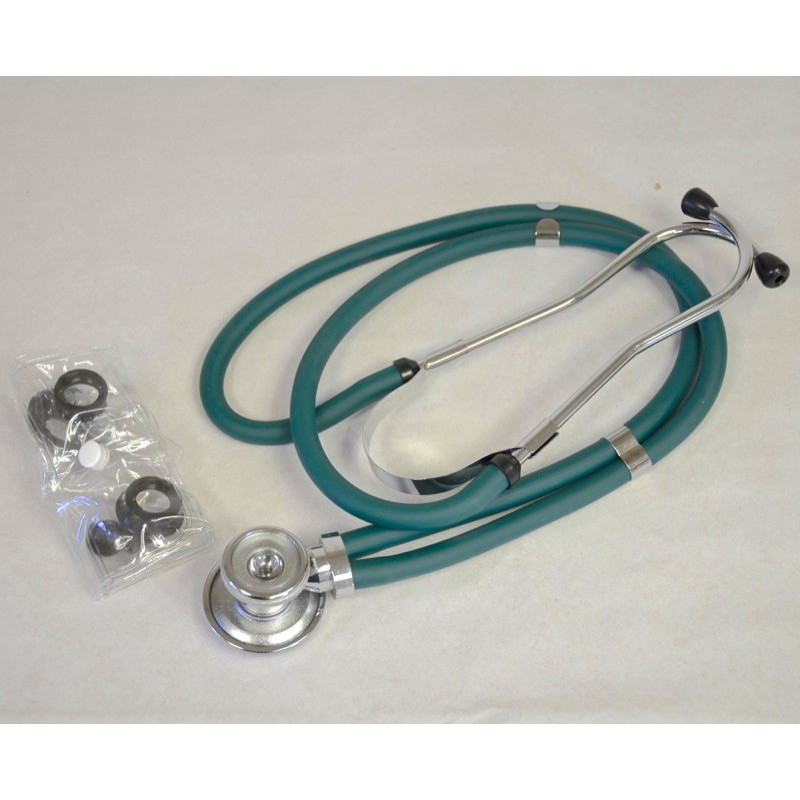 STETHOSCOPE TYPE RAPPAPORT DOUBLE PAVILLON, NEUF
