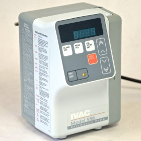 IVAC 598 INFUSION PUMP