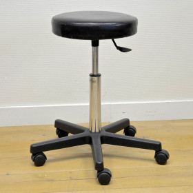 TABOURET HAUTEUR VARIABLE