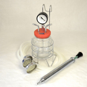 VENTOUSE OBSTETRICALE MECANIQUE ECO