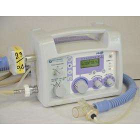 AIR LIQUIDE OSIRIS 1 EMERGENCY VENTILATOR