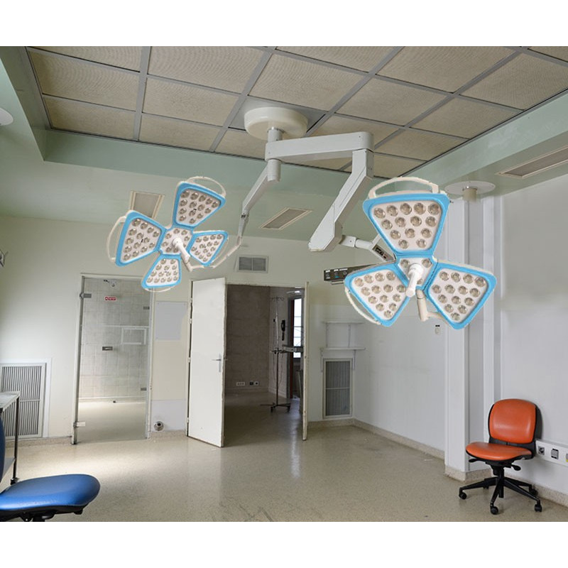 OPERATING LIGHTING DOUBLE COVER CEILING
