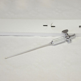 VERESS INSUFFLATION NEEDLE L 80MM LANDANGER E0600008