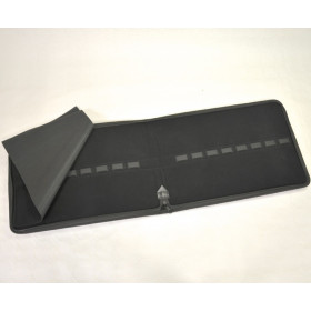 SOFT CARRYING CASE FOR INSTRUMENTS 35x20x3 CM
