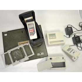 KIT FOR CALIBRATING MAMMOGRAPHY