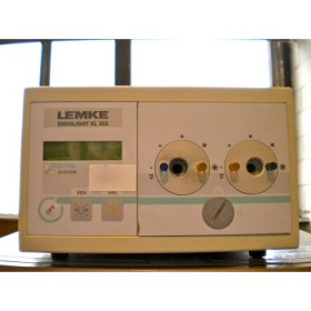 SOURCE DE LUMIERE XENON LEMKE XL202