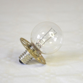 LOT OF 4 BULBS FOR SLIT LAMP
