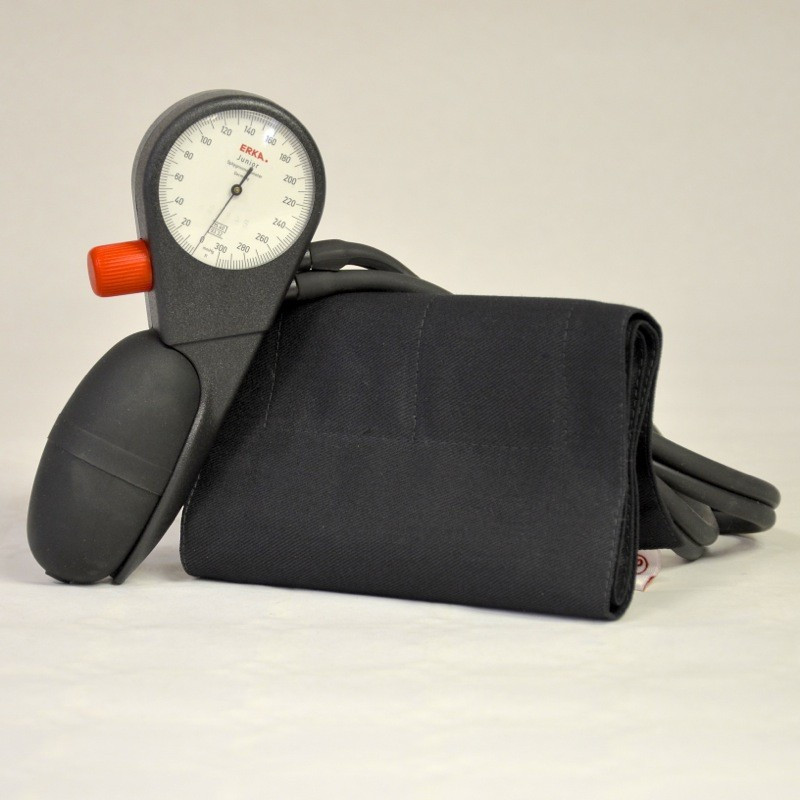 SPHYGMOMANOMETER ERKA JUNIOR SINGLE PEAR