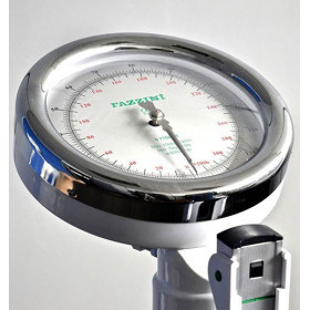 BATHROOM SCALES WITH LARGE DIAL TOISE