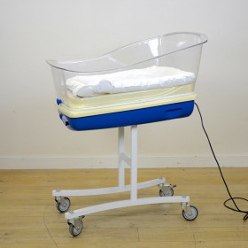 ELECTRO CONCEPT MEDICAL BABY BÉO NEONATAL COT AND INCUBATOR