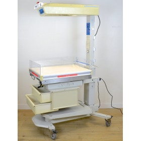 NEONATAL REANIMATION TABLE DRAEGER IICS-90