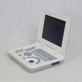 PORTABLE ULTRASOUND 10.4 INCHES WITH 3 PROBES