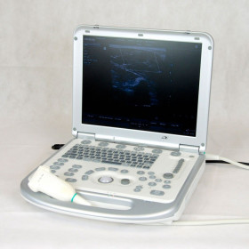 MINDRAY M7 PORTABLE ULTRASOUND (2013)