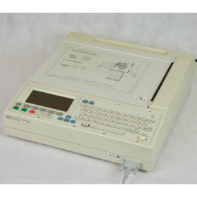 HEWLETT PACKARD PAGEWRITER 200 EKG