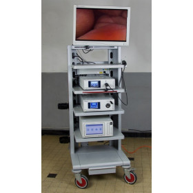 ENDOSCOPY UNIT STRYKER WITH FLAT MONITOR 26''