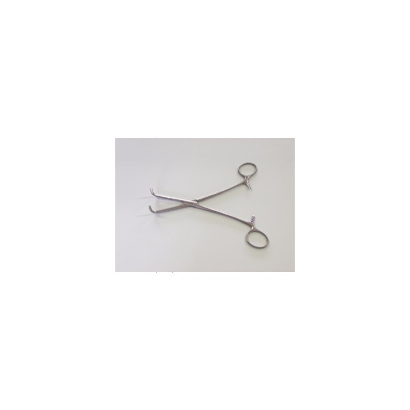 PINCE PASSE FIL,DISSECTEUR O'SHAULIGNESSY 170MMINOX FRANCE