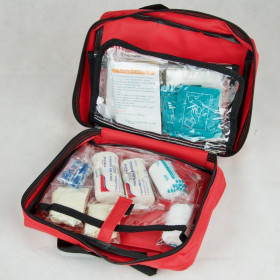 SMALL EMERGENCY KIT