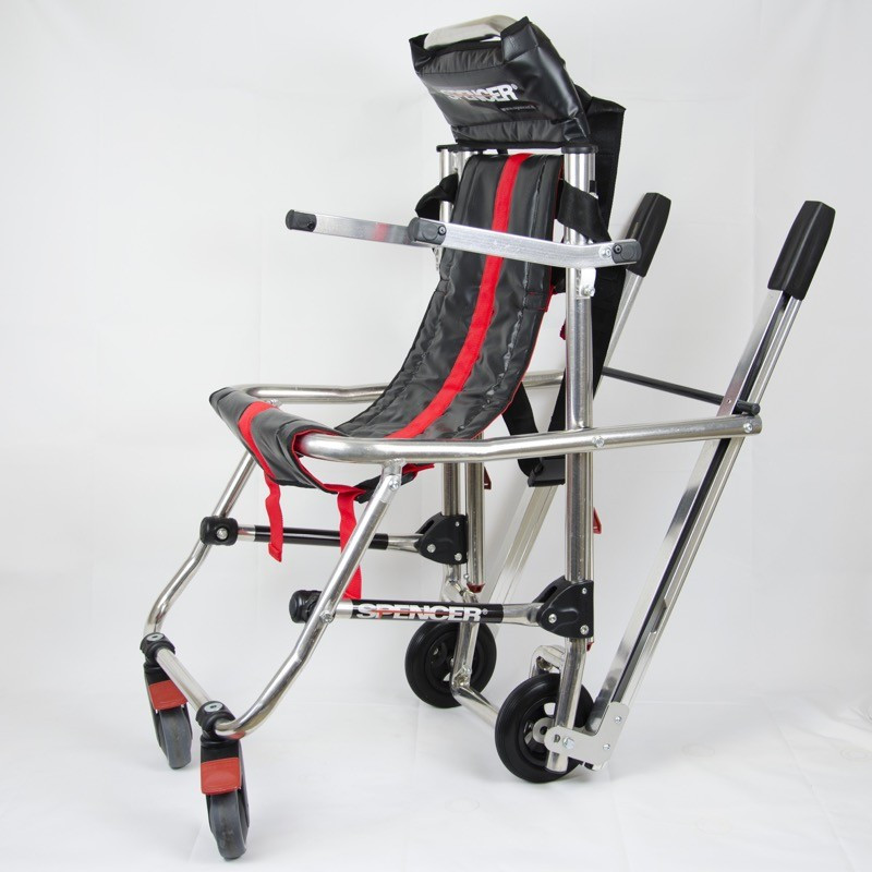 EVACUATION CHAIR SPENCER AMBULANCE