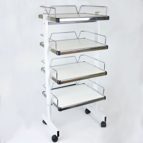 VIDEO COELIOCHIRURGY TROLLEY