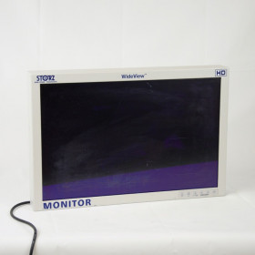 "KARL STORZ HD 23 ""FLAT SCREEN"