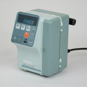 POMPE A PERFUSION IVAC 597
