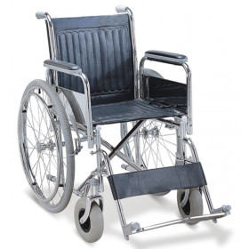 FOLDABLE WHEEL CHAIR FOR CHILD