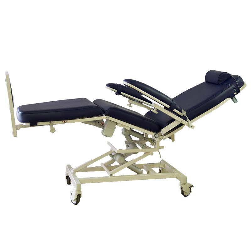 ELECTRIC DIALYSIS CHAIR 4 MOVEMENTS