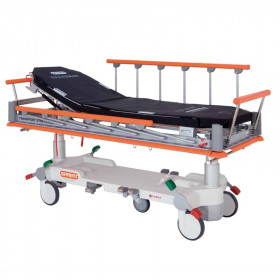 LINET SPRINT EMERGENCY STRETCHER TROLLEY