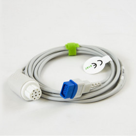 CABLE SP02 COMPATIBLE GE DATEX OHMEDA