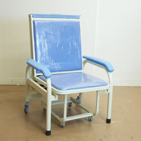 ARMCHAIR VISITOR CONVERTIBLE BED SUPPORT