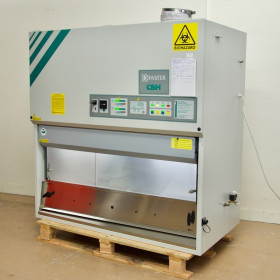 MICROBIOLOGICAL SAFETY STATION TYPE CBH48MH FASTER