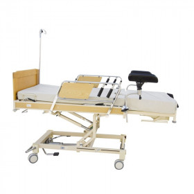 DELIVERY BED OPTIMA MEDIPREMA