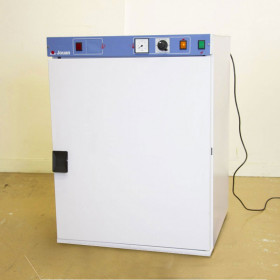BACTERIOLOGICAL STORAGE JOUAN EB 170