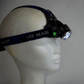 MEDICAL LED HEADLIGHT