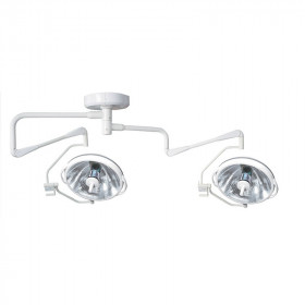 OPERATIVE LIGHTING CEILING DOUBLE