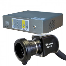 HD CAMERA 1280X720 FOR ENDOSCOPY COLUMN